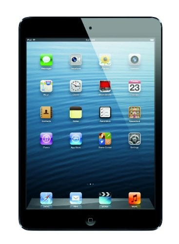 image for Apple iPad Mini Wi-Fi 16 GB+ Free $100 BestBuy Gift Card