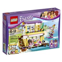 image for LEGO Friends 41037 Stephanie's Beach House