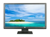 "image for HP Smartbuy LV2311 Black 23"" 5ms Widescreen LED-Backlit LCD Monitor"