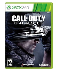 image for Call of Duty: Ghosts - Xbox 360