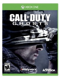 image for Call of Duty: Ghosts - Xbox One
