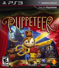 image for Puppeteer - Playstation 3