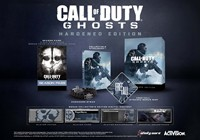 image for Call of Duty: Ghosts Hardened Edition - Xbox One