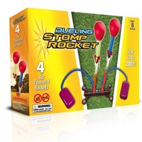 image for D+L Company Dueling Stomp Rocket Kit