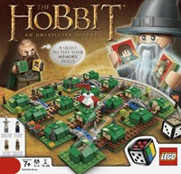 image for LEGO The Hobbit: An Unexpected Journey 3920