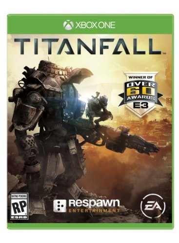 image for Titanfall - Xbox One