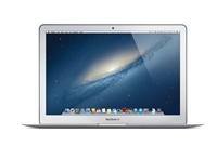 image for Apple MacBook Air MD760LL/A 13.3-Inch Laptop (NEWEST VERSION)