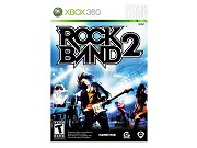 image for Rock Band 2 Xbox 360 Game EA