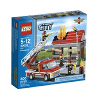 image for LEGO City Fire Emergency 60003