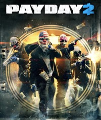 image for PAYDAY 2 [Online Game Code]