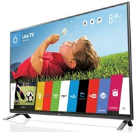 image for LG Electronics 60LB7100 60-Inch 1080p 120Hz 3D Smart LED TV