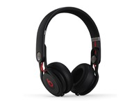 image for Beats Mixr On-Ear Headphone (Black)