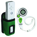 image for Wii Fit Pulse Pak (includes Wii Heart Rate Monitor and Remote Holster)