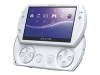 image for PLAYSTATION PSPgo System- Pearl White