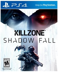 image for Killzone: Shadow Fall (PlayStation 4)