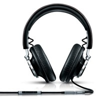 image for Philips L1/28 Fidelio Over-Ear Headphones with Remote and Mic