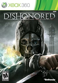 image for Dishonored - Xbox 360