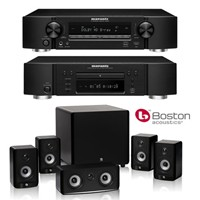 image for  Save up to $199 on select 9.2- Channel Home Theater Receivers, 7.2-Channel Home Theater Receivers, 7.1-Channel Network Receivers & Slim Line 5.1-Channel Home Theater Receivers bundled with Universal Disc Players.