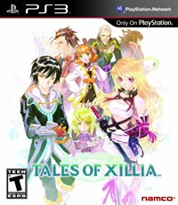 image for Tales of Xillia - Playstation 3