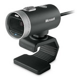 image for Microsoft LifeCam Cinema HD Webcam - H5D-00001