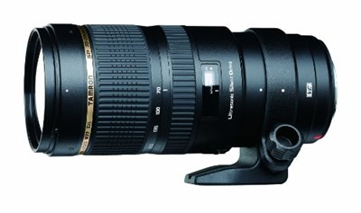 image for Tamron 70-200mm f/2.8 SP DI VC USD Lens A009 for Canon + 5 Years Warranty S3918