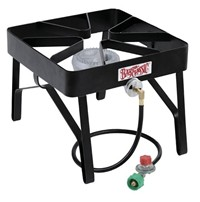 image for Bayou Classic Single Burner Patio Stove