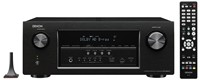 image for Denon AVR-S900W 7.2-Channel Network A/V Receiver with Bluetooth and Wi-Fi