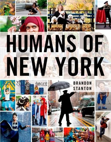 image for Humans of New York