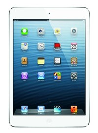 image for Apple iPad mini 16GB Wi-Fi (Black or White)