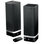 image for Logitech Z5 Omnidirectional USB 2.0 Speakers