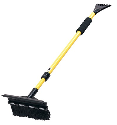 "image for Hopkins 2610XM Super Extender 52"" Snowbroom - Colors May Vary"