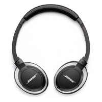 image for Bose OE2 audio headphones - Black