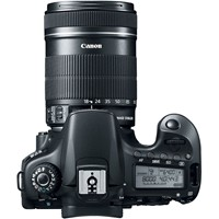 image for Canon EOS 60D 18 MP CMOS Digital SLR Camera with 18-135mm f/3.5-5.6 IS UD Lens