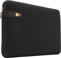 image for Case Logic LAPS-113 13.3-Inch Laptop / MacBook Air / MacBook Pro Retina Display Sleeve (Black)