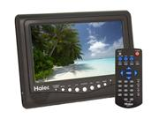 "image for Haier 7"" Portable LCD TV HLT71"