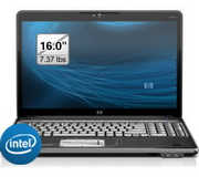 image for HP Pavilion HDX16t