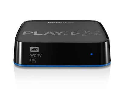image for WD TV Play Media Player