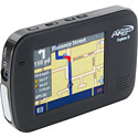 image for Maxx Digital Explorer II Portable GPS System w Media Player for MP3 - PN3500