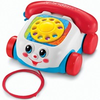 image for Fisher-Price Toddlerz Chatter Telephone