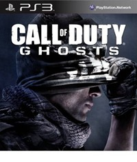 image for Call of Duty Ghosts - PS3 [Digital Code]