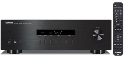 image for Yamaha Natural Sound  Stereo Receiver (R-S201BL)