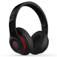 image for Beats Studio Over-Ear Headphones (Black)