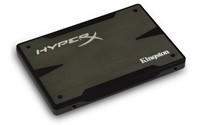 image for Kingston Digital 120GB HyperX 3K SSD SATA 3 2.5