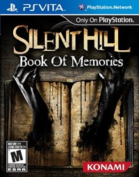 image for Silent Hill: Book of Memories - PlayStation Vita