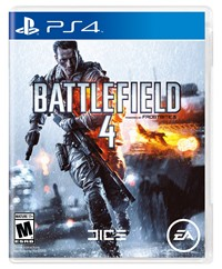 image for Battlefield 4 - PlayStation 4