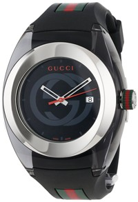 image for Gucci SYNC XXL YA137101 Watch
