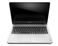 "image for Lenovo IdeaPad U510 15.6"" Ultrabook Computer, Intel Core i5-3317U 1.70GHz, 6GB RAM, 750GB HDD+24GB SSD, Windows 8 Home Premium 64-bit, Graphite Gray"