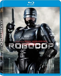 image for Robocop 4K Remastered Edition [Blu-ray]