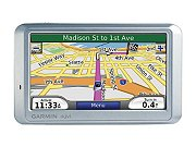 "image for Recertified: GARMIN nüvi 750 RFB 4.3"" GPS with Text-to-Speech"