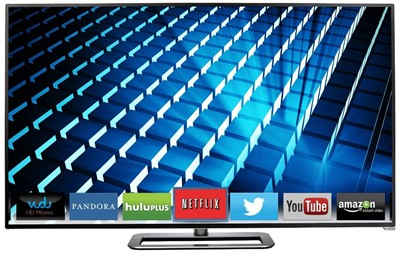 image for VIZIO M702i-B3 70-Inch 1080p Smart LED HDTV